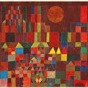 Paul Klee Castle and Sun – June 18