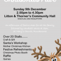 TSA Christmas Fair