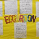 Eggardon English